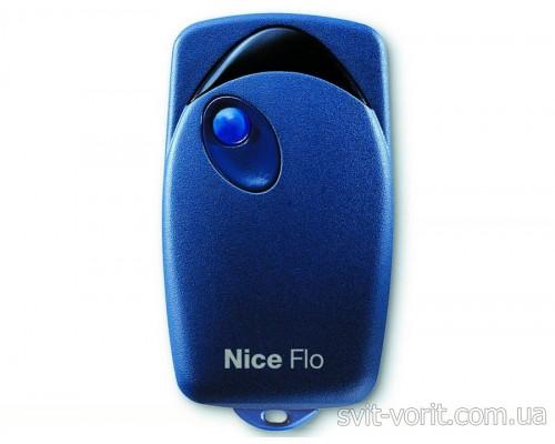 Пульт-брелок Nice FLO 1