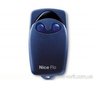 Пульт-брелок Nice FLO 2