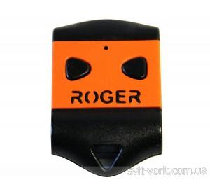 Пульт-брелок ROGER H80/TX22