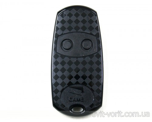 Пульт-брелок CAME TOP432-EV