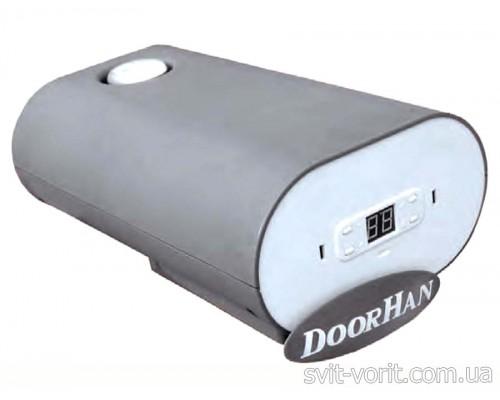 Электроприводы Doorhan Sectional