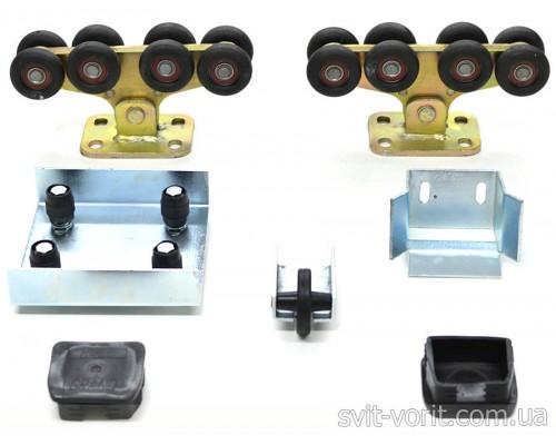 Фурнитура Roll Grand 600 с полимерными роликами