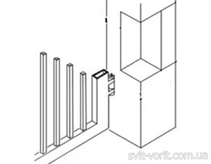 Линейные приводы ворот 23
