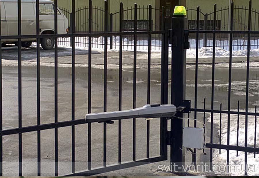 Антенна для автоматических ворот купить